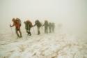 Rainier Climbers